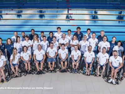 Verona Swimming Team