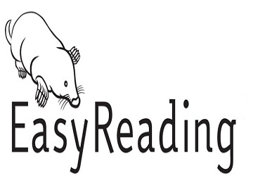 Easy Reading Font